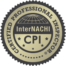 Image result for Internachi CPI logo